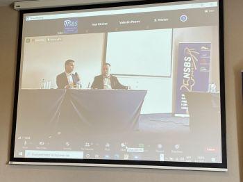 НСБС проведе годишната си Мениджърска конференция