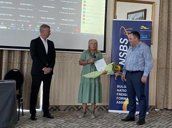 Националното сдружение на българските спедитори (НСБС) с нов Председател и нов член на Контролния съвет
