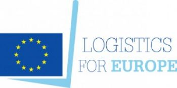 'Logistics for Europe' Initiative Becomes European