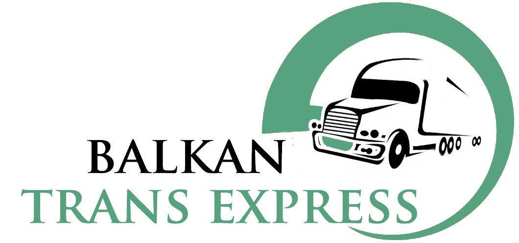 Balkan Trans Express Ltd.
